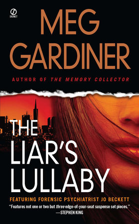 The Liar's Lullaby