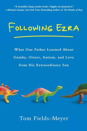 Following Ezra
