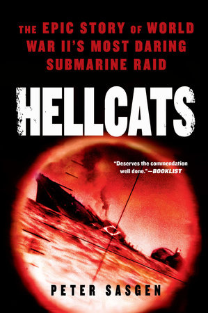 Hellcats by Peter Sasgen