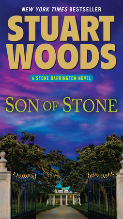 Son of Stone