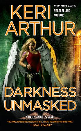 Darkness Unmasked by Keri Arthur
