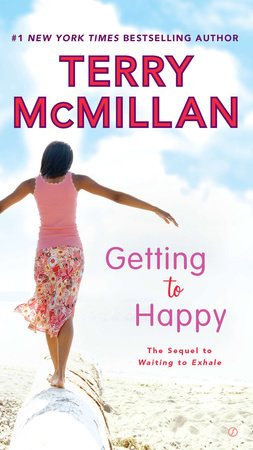 Getting to Happy by Terry McMillan