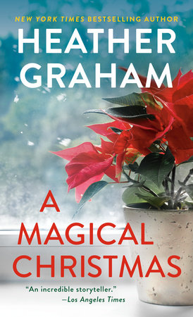 A Magical Christmas by Heather Graham