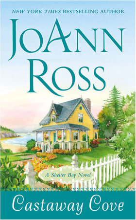 Castaway Cove by JoAnn Ross
