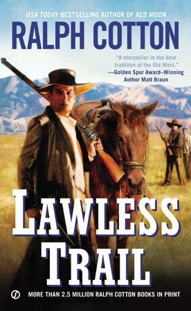 Lawless Trail