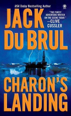 Charon's Landing by Jack Du Brul