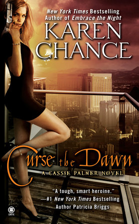 Curse the Dawn by Karen Chance