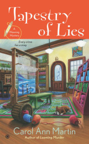 Tapestry of Lies