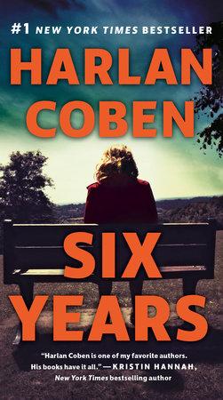 Six Years by Harlan Coben