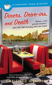 Diners, Drive-Ins, and Death