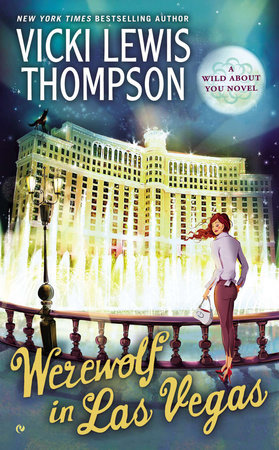 Werewolf in Las Vegas by Vicki Lewis Thompson