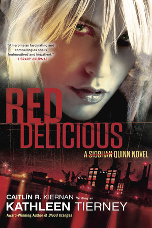 Red Delicious by Caitlin R. Kiernan