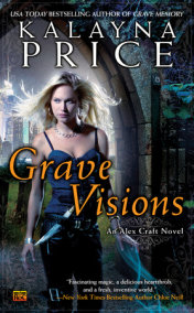 Grave Visions