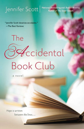 The Accidental Book Club by Jennifer Scott