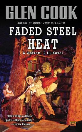 Faded Steel Heat