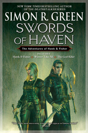 Swords of Haven