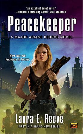 Peacekeeper