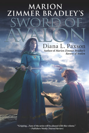 Marion Zimmer Bradley's Sword of Avalon