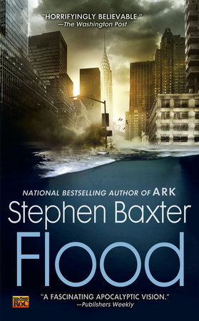Flood by Stephen Baxter