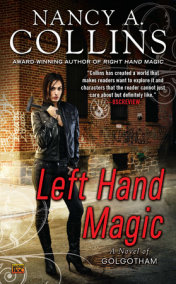 Left Hand Magic