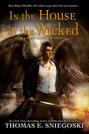 In the House of the Wicked by Thomas E. Sniegoski