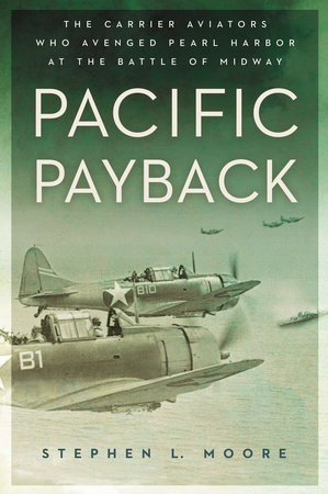 Pacific Payback by Stephen L. Moore