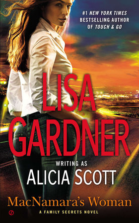 MacNamara's Woman by Lisa Gardner