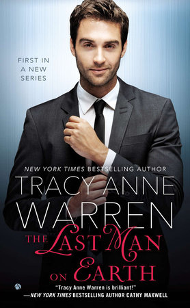 The Last Man on Earth by Tracy Anne Warren