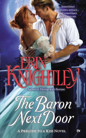 The Baron Next Door by Erin Knightley
