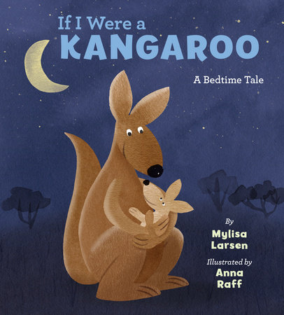 If I Were A Kangaroo