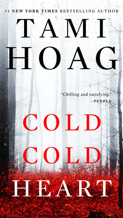 Cold Cold Heart by Tami Hoag