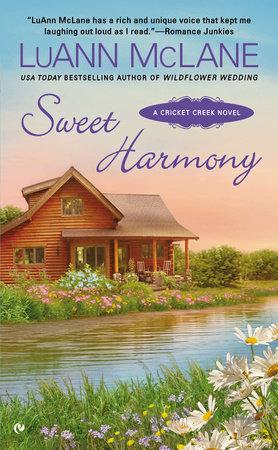 Sweet Harmony by LuAnn McLane