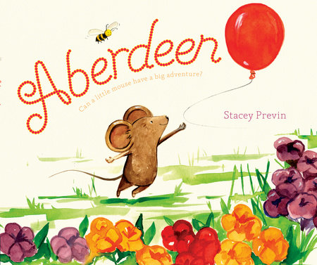 Aberdeen by Stacey Previn