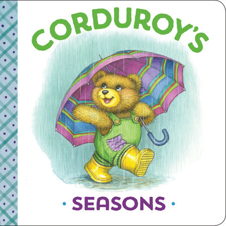 Corduroy's Seasons