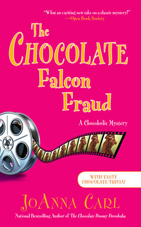 The Chocolate Falcon Fraud