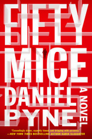 Fifty Mice