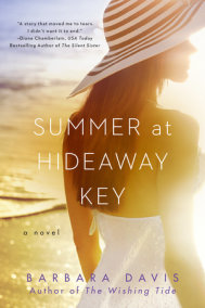 Summer at Hideaway Key
