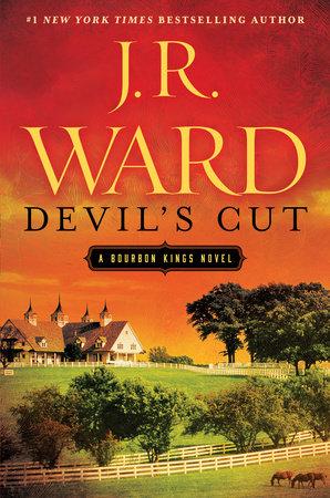 Devil's Cut by J.R. Ward