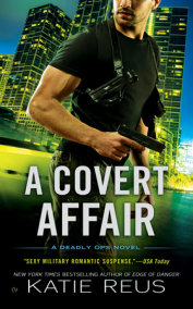 A Covert Affair