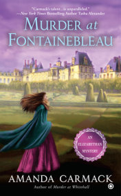Murder at Fontainebleau