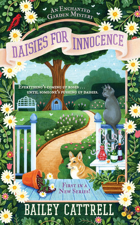 Daisies For Innocence by Bailey Cattrell