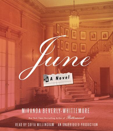 June by Miranda Beverly-Whittemore