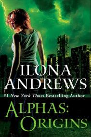 Alphas: Origins
