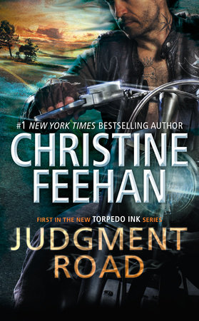 Judgment Road by Christine Feehan