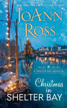 Christmas in Shelter Bay by JoAnn Ross