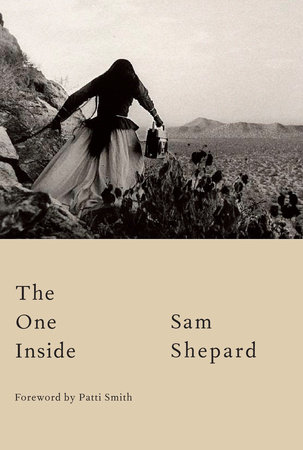 The cover of the book The One Inside