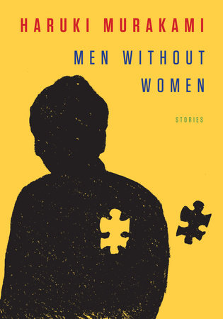 The cover of the book Men Without Women