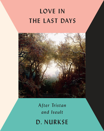 The cover of the book Love in the Last Days