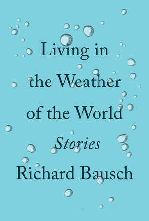 The cover of the book Living in the Weather of the World