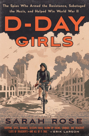 D-Day Girls